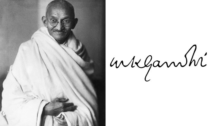 Mahatma Gandhi - Indian Activist Who Was The Leader Of The Indian Independence Movement Against British Rule