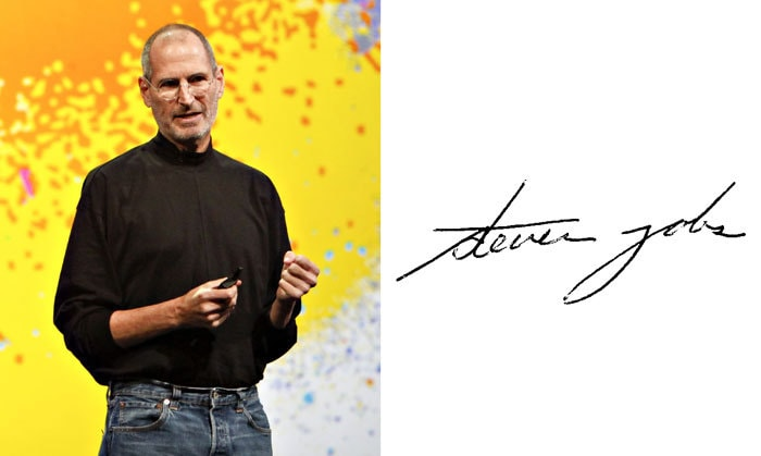 Steve Jobs - CEO Of Apple Inc.
