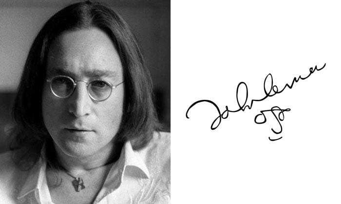 John Lennon - English Singer, Songwriter, And Peace Activist Who Co-Founded The Beatles