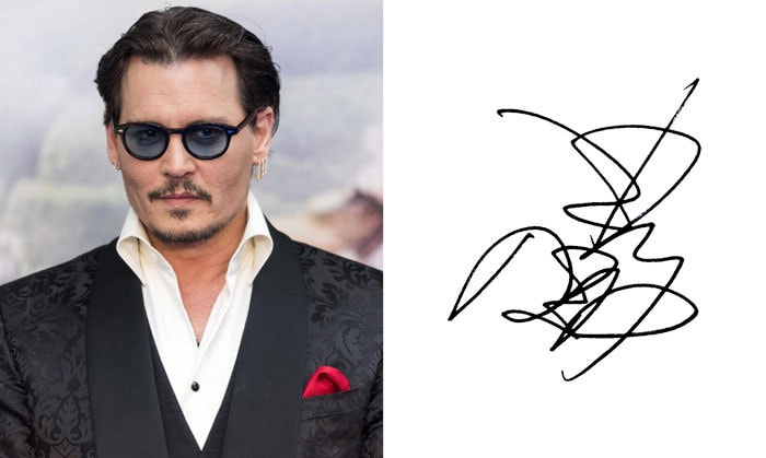 Johnny Depp - American Actor, Producer, And Musician