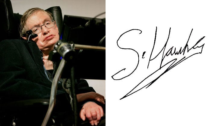 Stephen Hawking - English Theoretical Physicist, Cosmologist, And Author