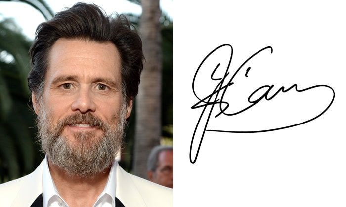 Jim Carrey - Canadian-American Actor, Comedian, Impressionist, Screenwriter, Musician, Producer And Painter