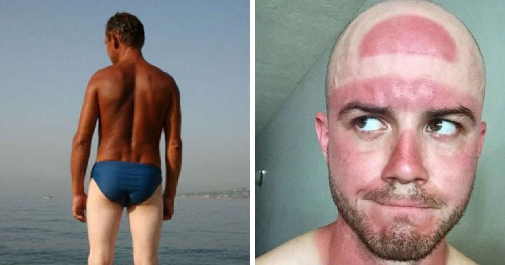 25 доказательств того, что с солнцем лучше не шутить. Ведь оно будет смеяться последним