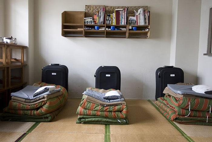 Тюрьма Ономичи, Ономичи, Япония