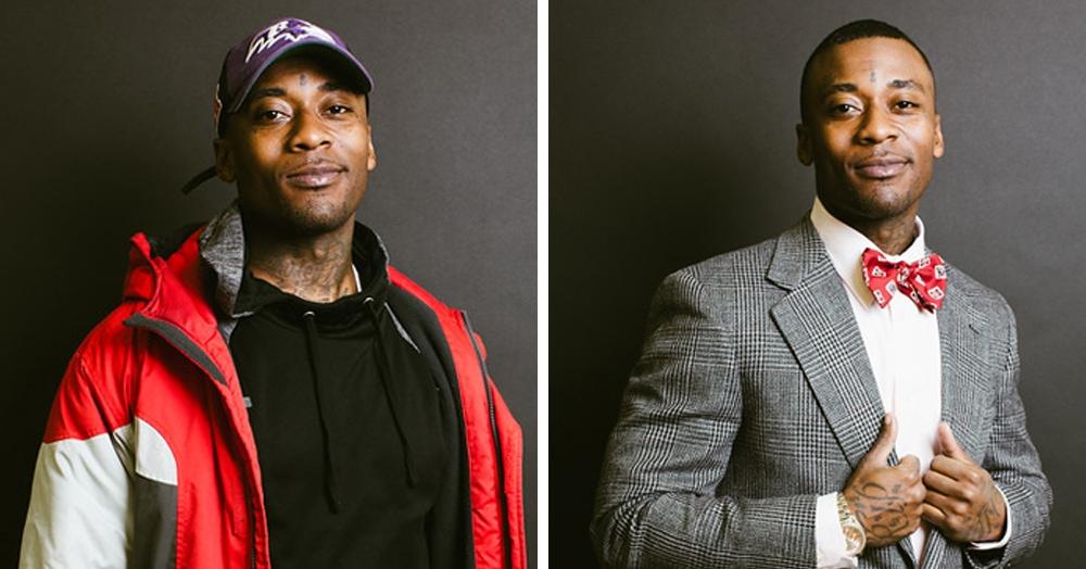 30 фото мужчин, переодетых для собеседования, которые покажут, как сильно человека меняет костюм