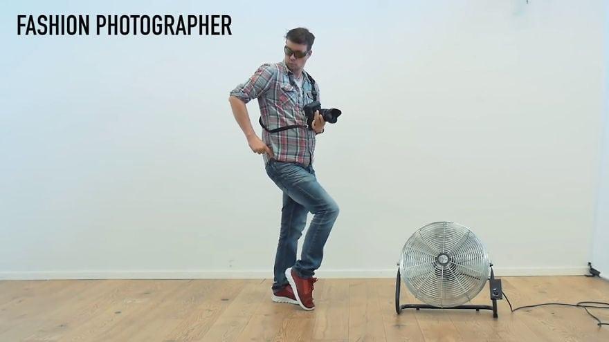 Как отличить 30 типичных видов фотографов друг от друга. Наглядное пособие от финского профессионала 3