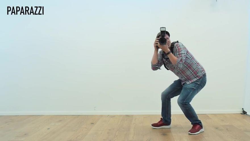 Как отличить 30 типичных видов фотографов друг от друга. Наглядное пособие от финского профессионала 2