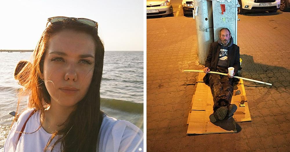 Как за сутки найти работу и жильё для бездомного с помощью Твиттера? Добрая история из Новосибирска