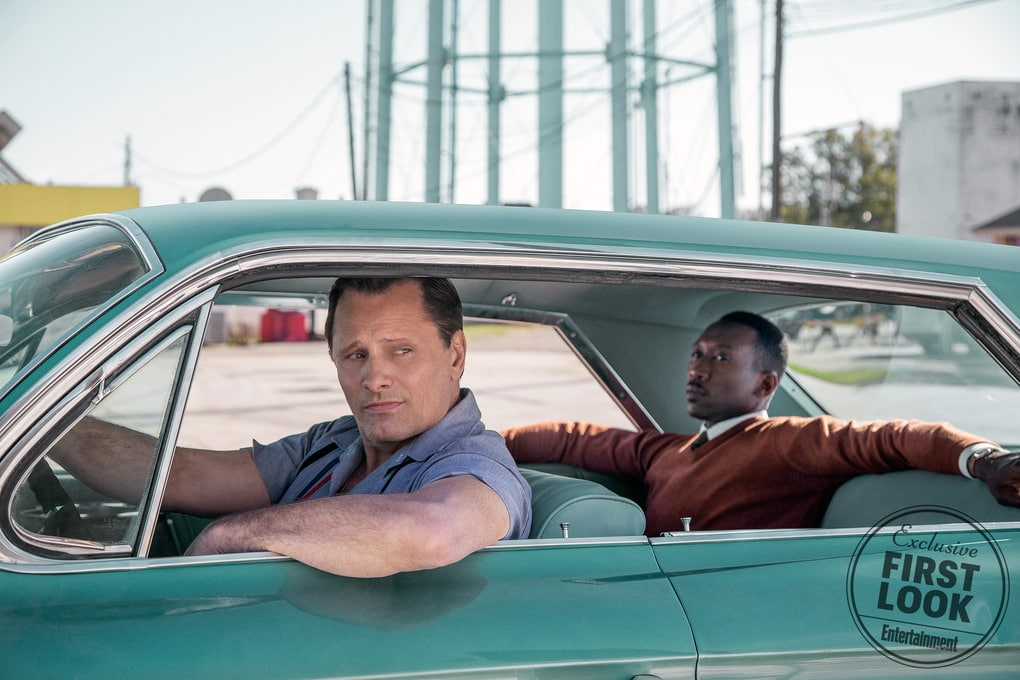 <p><strong>STARRING:</strong> Mahershala Ali, Viggo Mortensen</p> <p><strong>DIRECTED BY:</strong> Peter Farrelly</p> <p><strong>RELEASE DATE:</strong> Nov. 21</p>