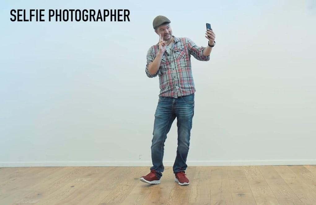 Как отличить 30 типичных видов фотографов друг от друга. Наглядное пособие от финского профессионала 13