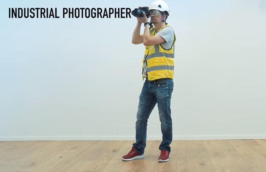 Как отличить 30 типичных видов фотографов друг от друга. Наглядное пособие от финского профессионала 16