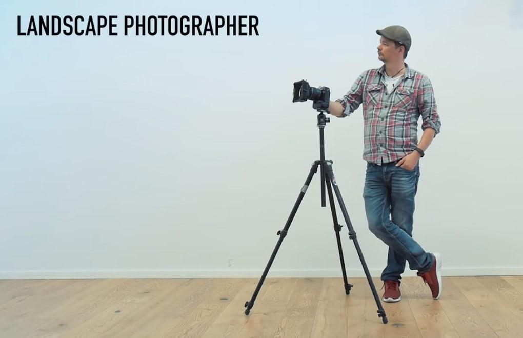 Как отличить 30 типичных видов фотографов друг от друга. Наглядное пособие от финского профессионала 6