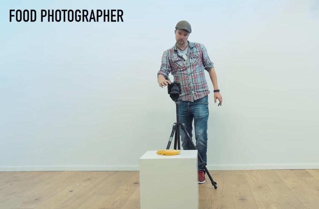 Как отличить 30 типичных видов фотографов друг от друга. Наглядное пособие от финского профессионала 7