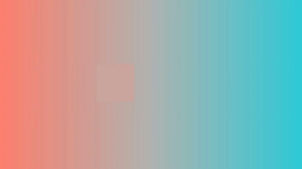 Японский психолог создал иллюзию с квадратом, меняющим цвет. И ваше зрение в который раз вас обманет 2