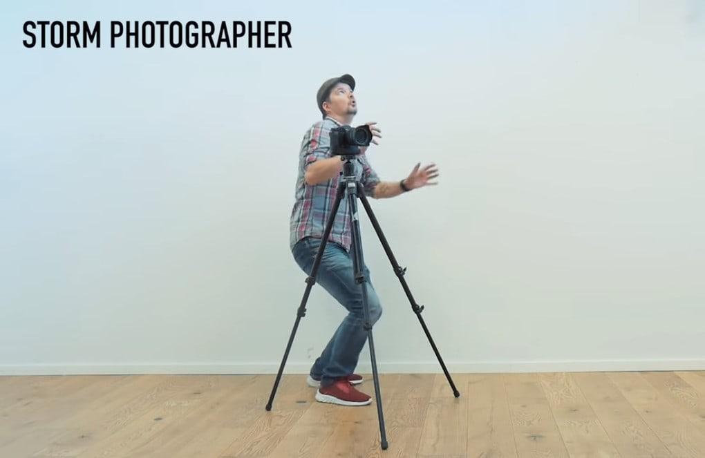 Как отличить 30 типичных видов фотографов друг от друга. Наглядное пособие от финского профессионала 9