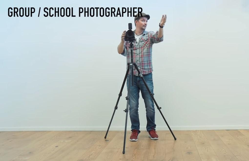 Как отличить 30 типичных видов фотографов друг от друга. Наглядное пособие от финского профессионала 11