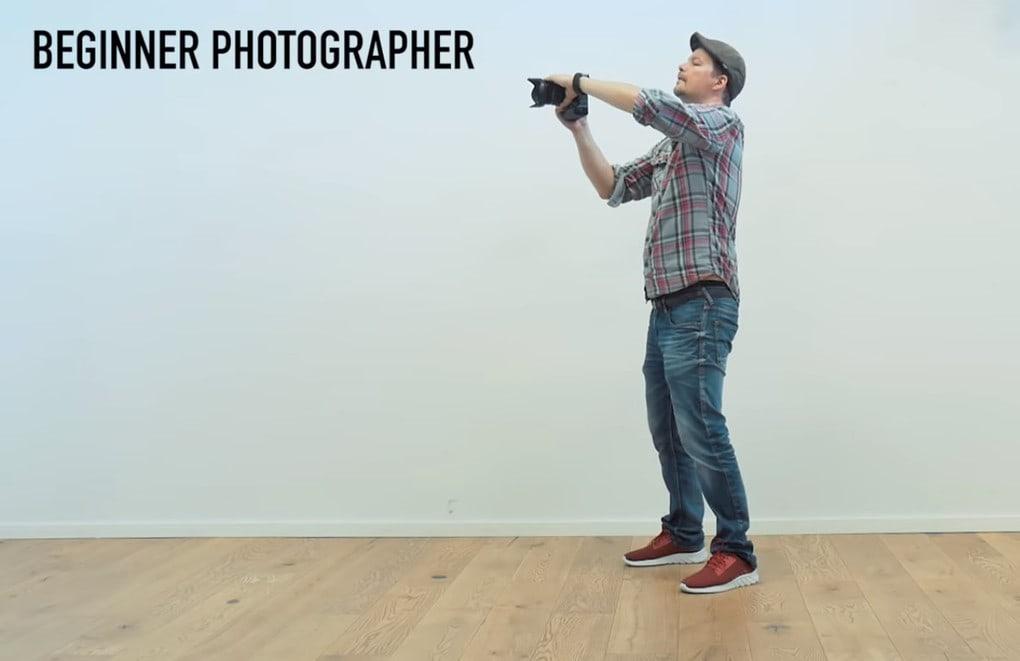 Как отличить 30 типичных видов фотографов друг от друга. Наглядное пособие от финского профессионала 12
