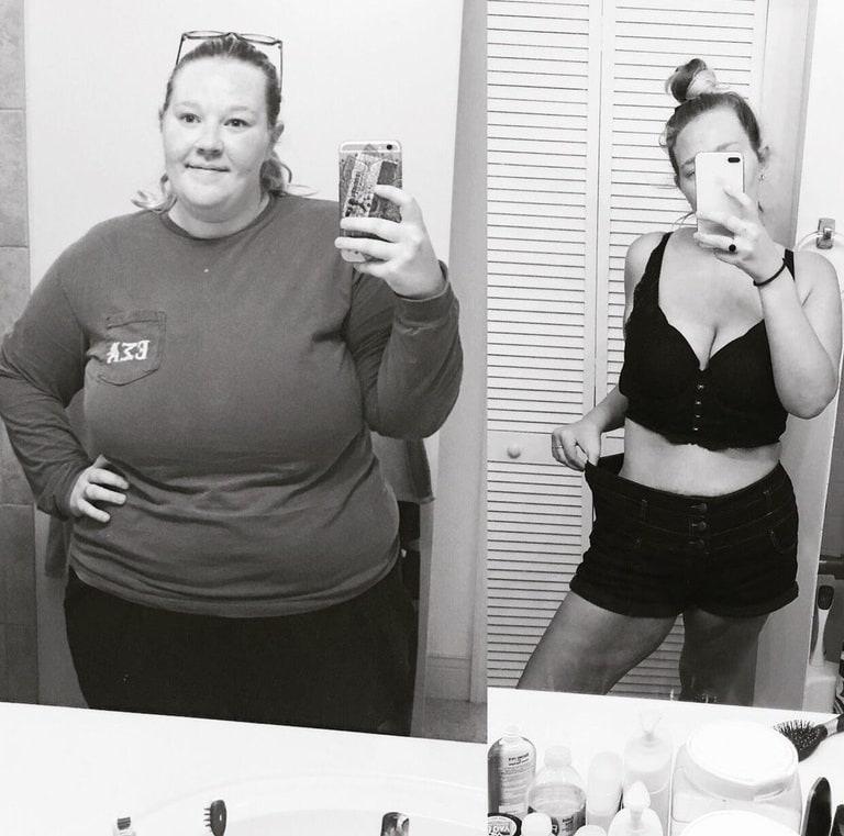 Как похудеть девушки для парня