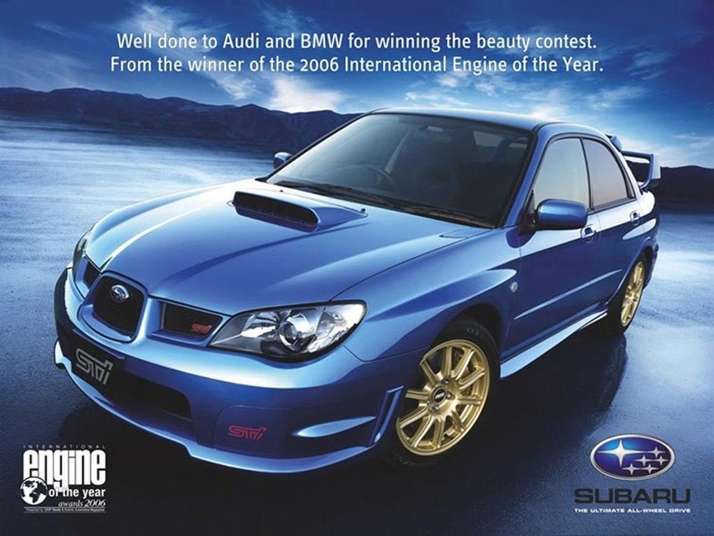 Война брендов продолжается: Audi подколол BMW за новый рекламный плакат, но там нашли, что ответить 10