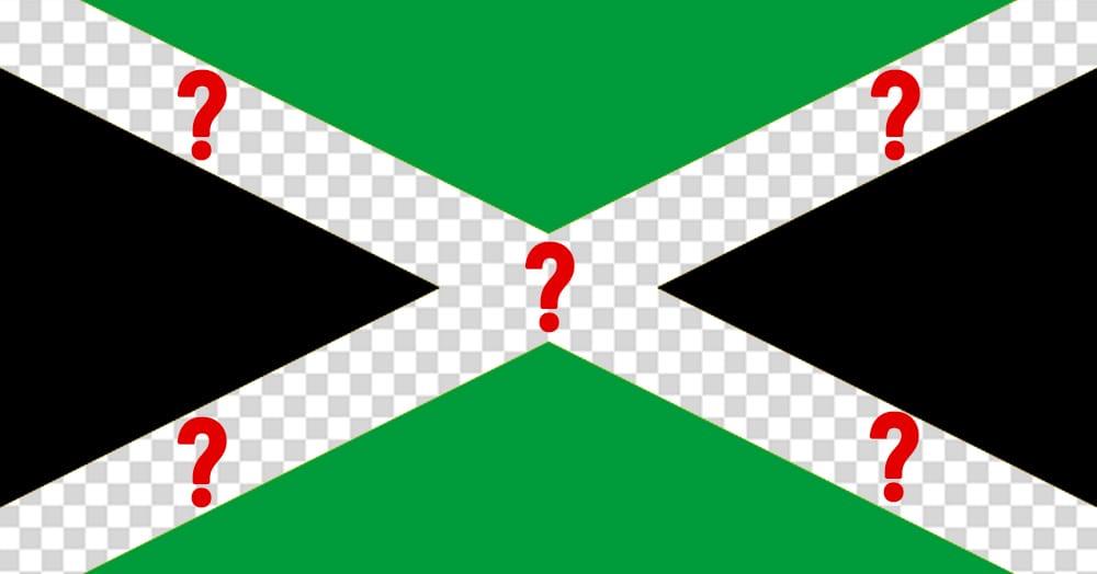 Тест: Сможете ли вспомнить, какого цвета не хватает на флагах этих стран?