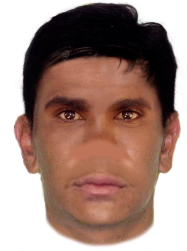 Полицейские из Австралии опубликовали фоторобот преступника. Но все ищут не нарушителя, а его нос 1