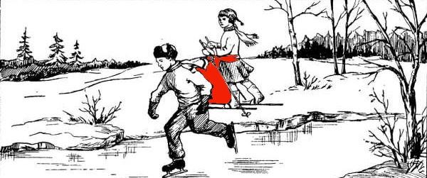 zajchik Советские загадки в картинках на логику и внимательность с ответами