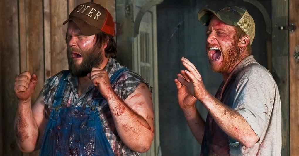 20 утомительных клише из фильмов ужасов, от которых должно быть страшно, но становится лишь смешно