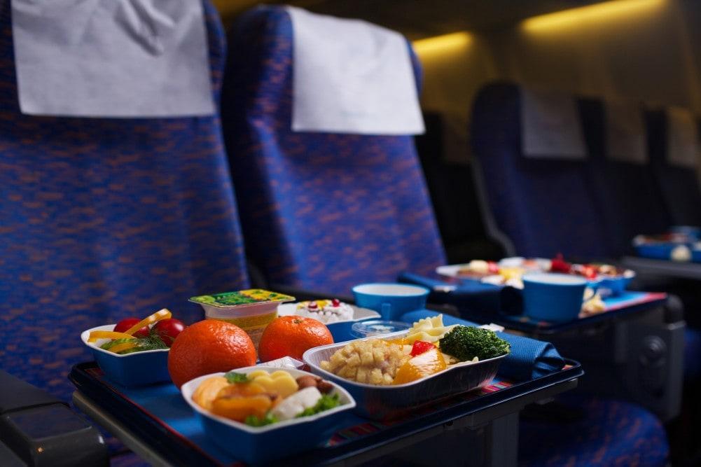 Картинки по запросу plane food