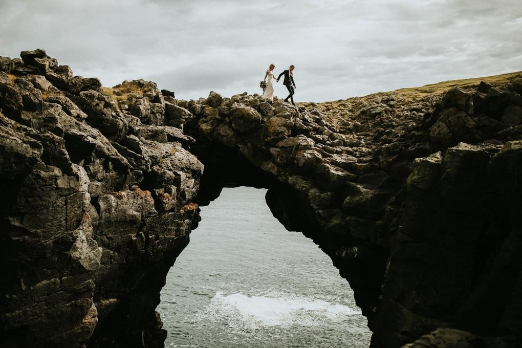 25 фотографий, которые были признаны лучшими свадебными снимками в 2018 году