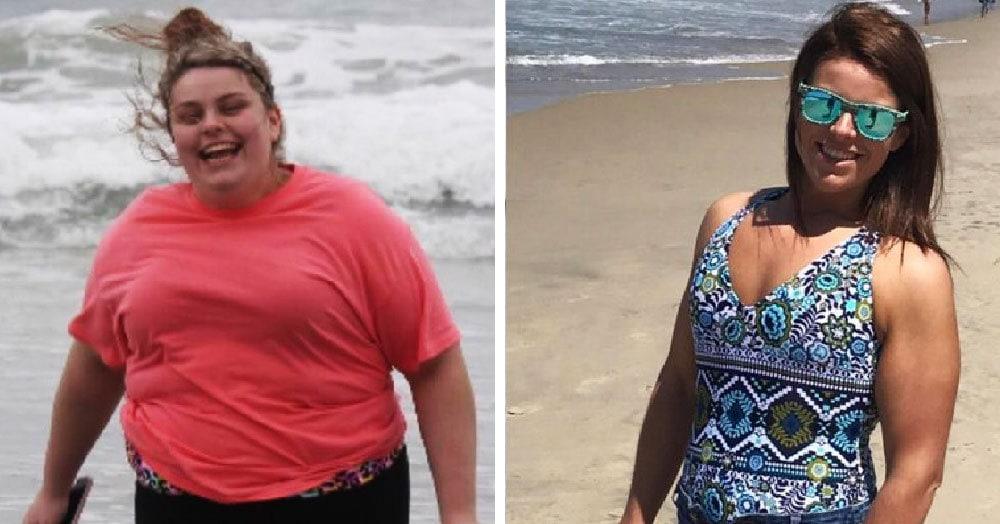 20 похудевших людей, которые бросили вызов своему лишнему весу и одержали уверенную победу