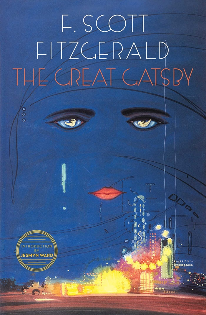 Under The Red, White, And Blue - The Great Gatsby