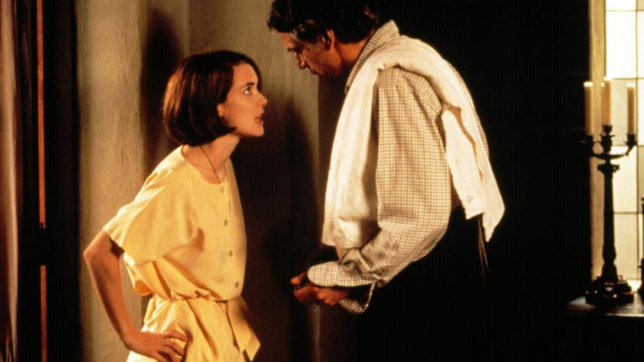 dom duxov 1993 - ТОП-10 лучших фильмов с Вайноной Райдер, которые определённо достойны просмотра