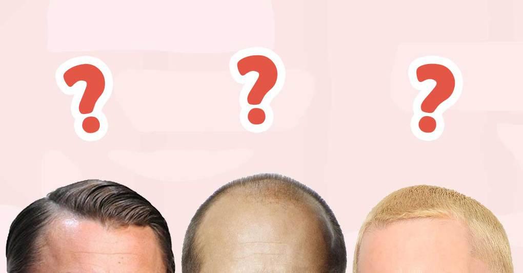 Тест: Сможете ли вы узнать знаменитость по одной только причёске?