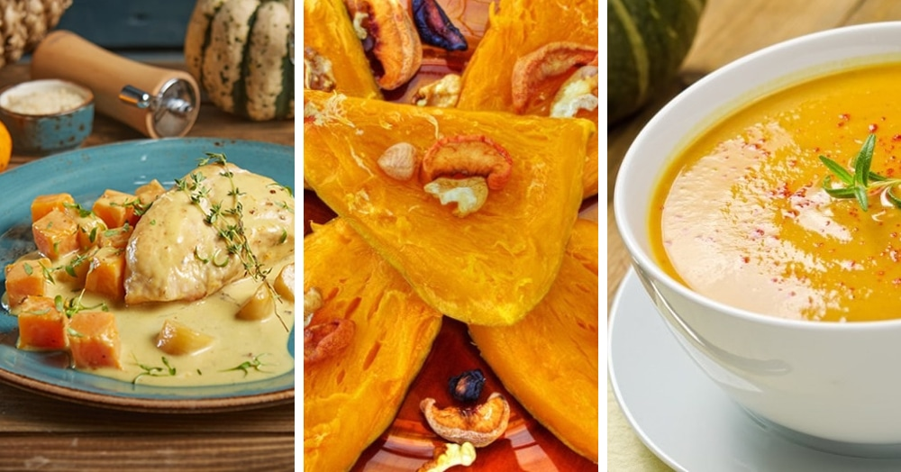 10 простых и вкусных рецептов для тех, кто не знает, что делать с тыквой