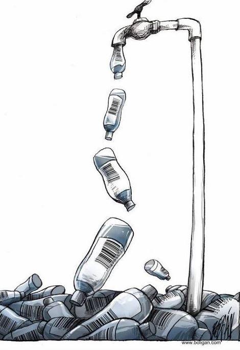 30 ироничных карикатур мексиканского художника, в которых слишком много правды 11