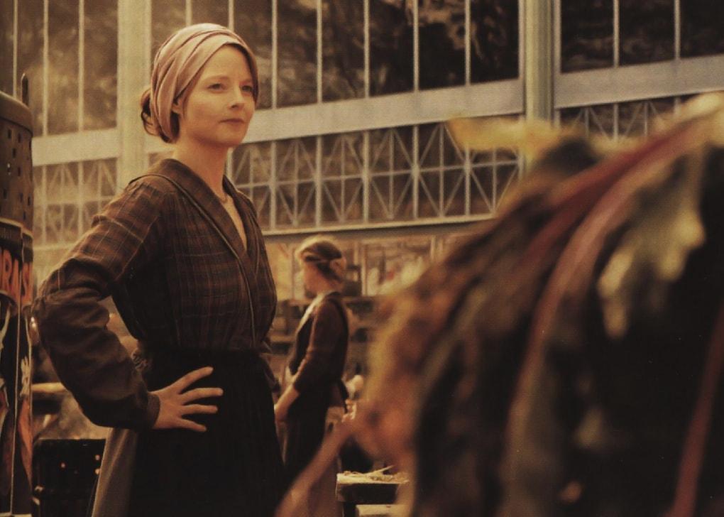 026 un long dimanche de fiancailles theredlist - ТОП-10 лучших фильмов с Джоди Фостер — голливудской актрисой-интеллектуалом