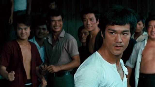 10 лучших фильмов Брюса Ли: актёра с сердцем дракона 2