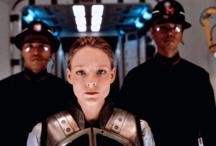 219110 - ТОП-10 лучших фильмов с Джоди Фостер — голливудской актрисой-интеллектуалом
