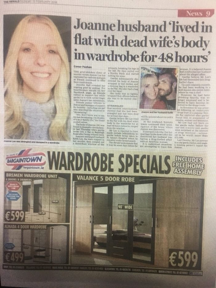 This Ad Placement