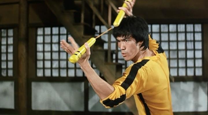 10 лучших фильмов Брюса Ли: актёра с сердцем дракона 9