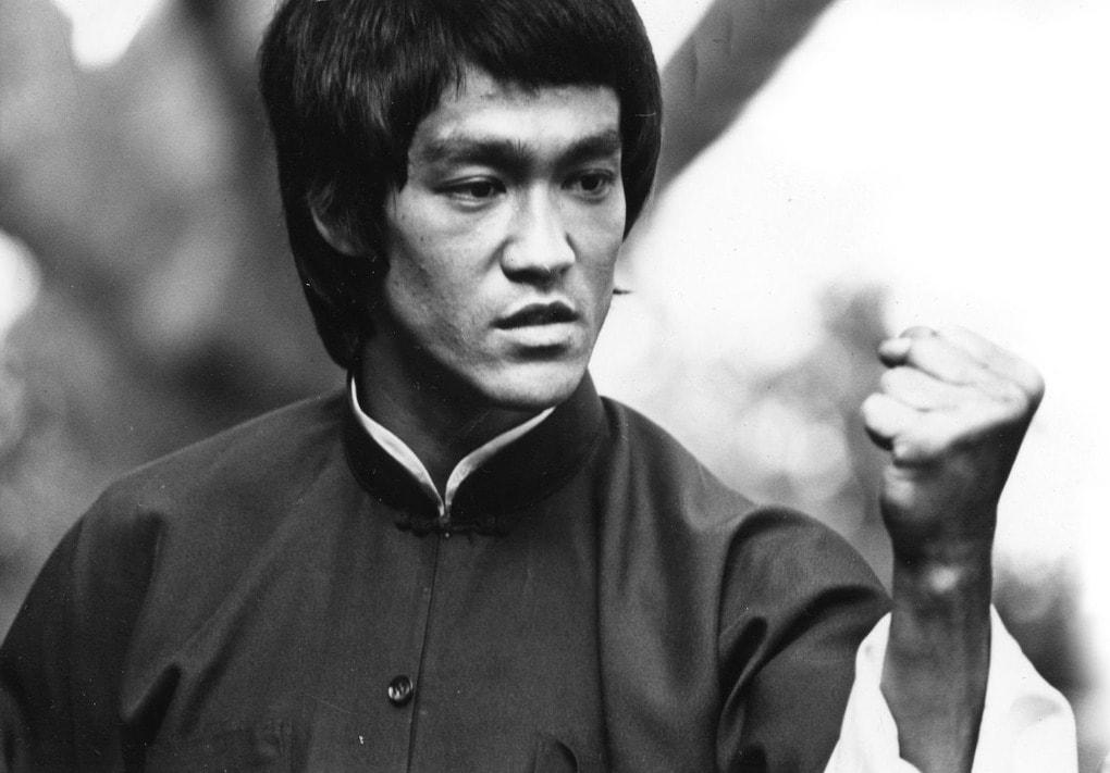 10 лучших фильмов Брюса Ли: актёра с сердцем дракона 10