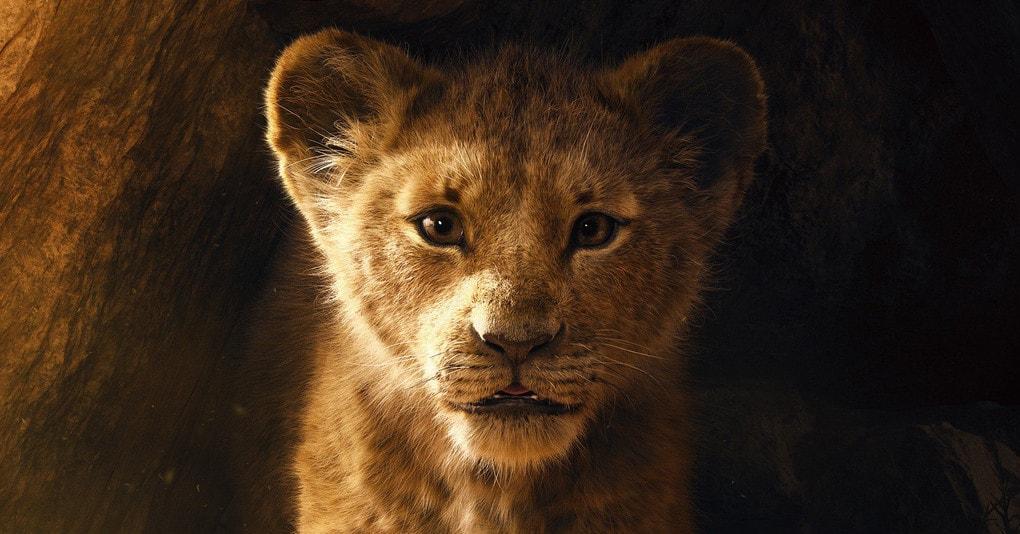 В сети вышел тизер-трейлер «Короля льва». И это новый фильм (!), который выйдет в 2019 году