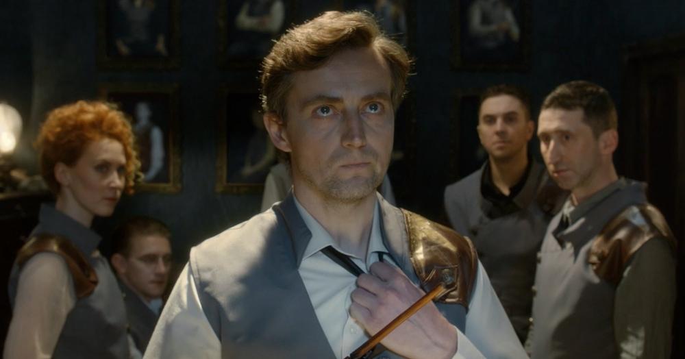 Три вещи, ради которых стоит посмотреть «Магию превыше всего». Российское кино по миру Гарри Поттера выложили в Сеть