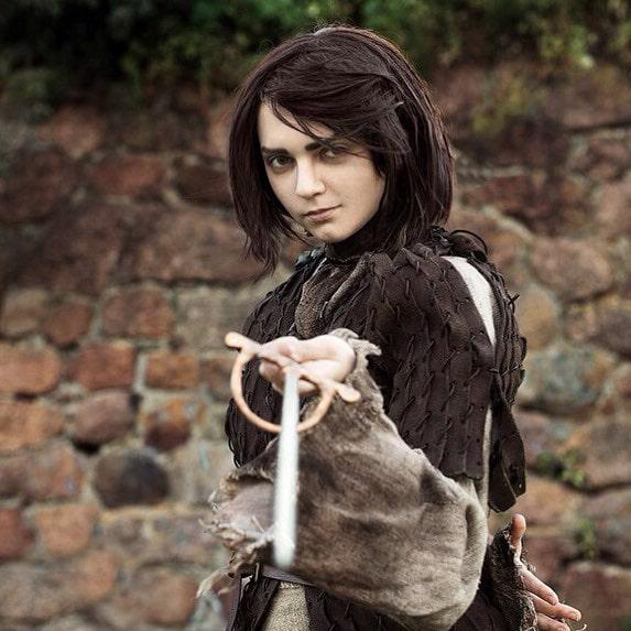 Девушка из России знает толк в косплее и мастерски перевоплощается в любимых персонажей 14