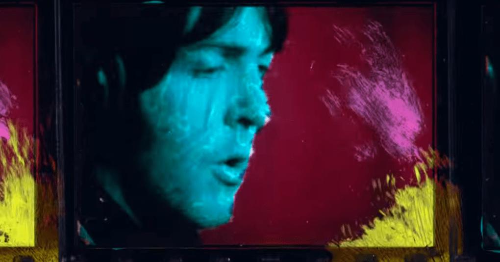 У группы The Beatles вышел новый клип. Новый клип! И он крут настолько же, насколько внезапен