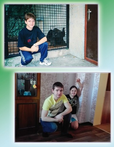 Люди делятся своими детскими фото и сравнивают, как они выглядели тогда и сейчас 8