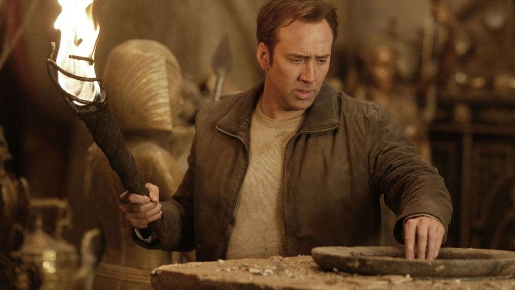 10 лучших фильмов Николаса Кейджа — мастера переигрывания и ещё одного из семейства Кополла 5