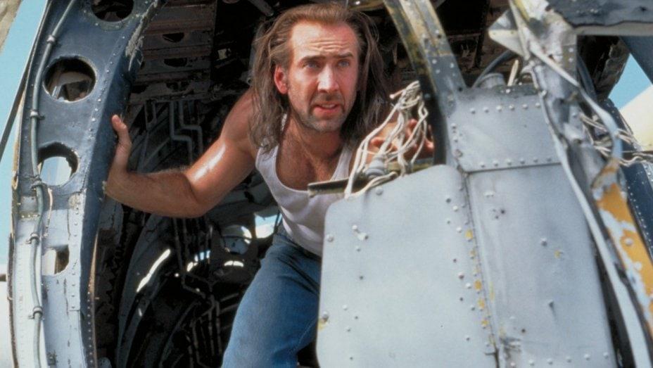 10 лучших фильмов Николаса Кейджа — мастера переигрывания и ещё одного из семейства Кополла 9