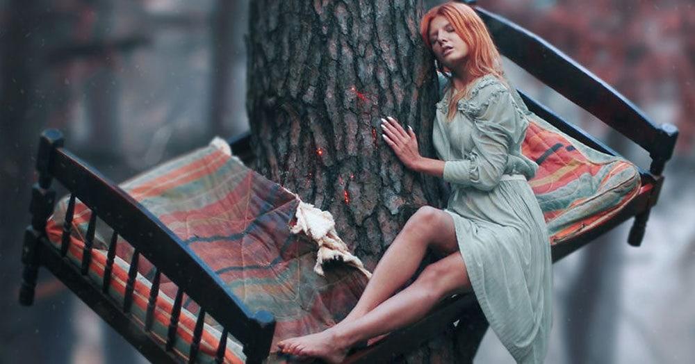 Художник из Стамбула создаёт сюрреалистические иллюстрации, которые завораживают своей нереальностью