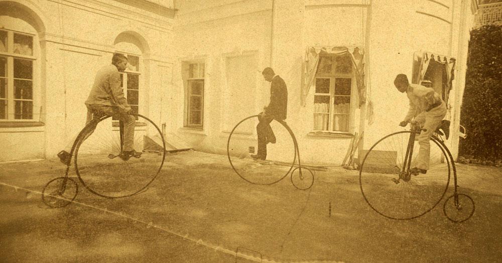 20 дореволюционных снимков, которые показывают, как жили в России больше ста лет назад